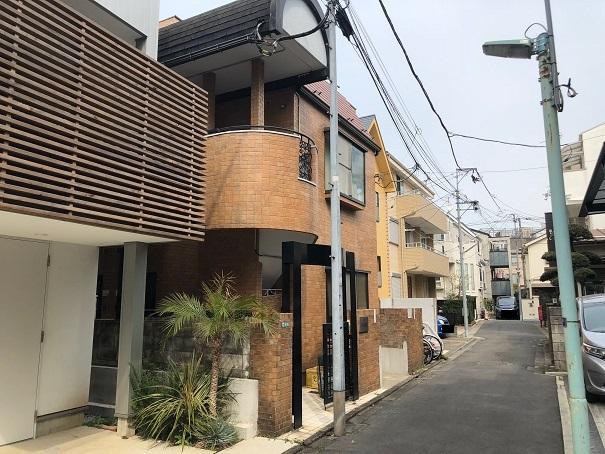 売アパート マルベリー目黒本町
